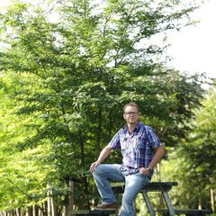 Vincent Knop, Ebben Nurseries green engineer